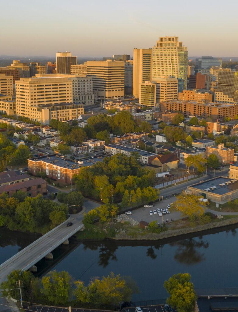 Wilmington DE website design company and skyline web designer