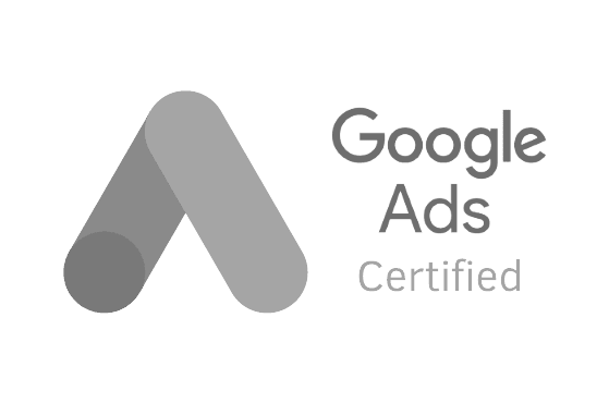 Website Designer Certified by Google